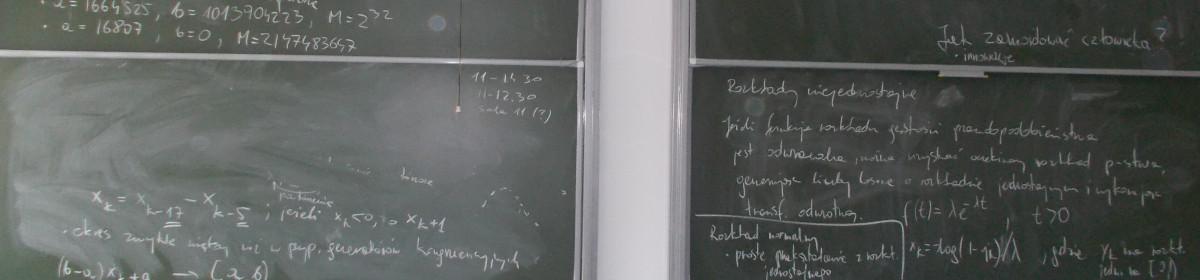 Lech S. Borkowski, Małgorzata Głuchowska: Critical Narrative Analysis